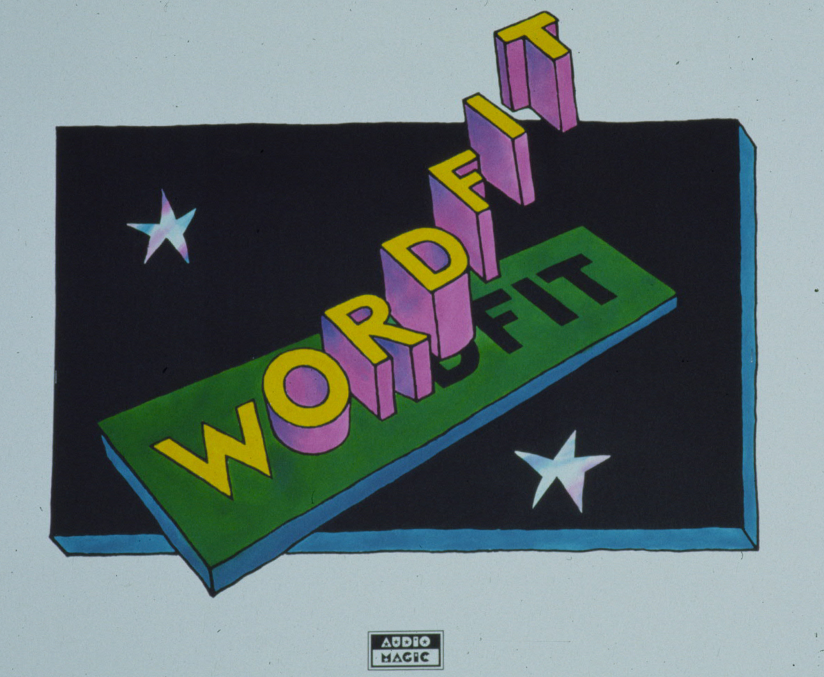 WordFit_logo